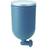 トラスコ中山 TRUSCO 塗料カップ 重力式用 容量0.4L フッ素コートタイプ TGC05 1個 337ー2391 (直送品)