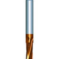 ノガ・ジャパン NOGA 超硬ソリッドミルスレッドISO 06022C50.5ISOMT7 1本 304ー2928 (直送品)