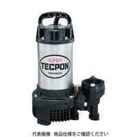 寺田ポンプ製作所 水中スーパーテクポン 非自動 60Hz CX-400 60HZ 1台 334-6668 (直送品)
