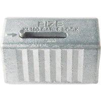 ニッサチェイン(NISSA CHAIN) リーズロック 0.8~1.0mm用 (1個=1PK) Y-290 1パック 337-7431 (直送品)