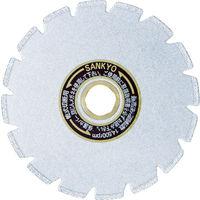 三京ダイヤモンド工業 スパッとPZ 100X20.0 PZ-100 1枚 335-7538 (直送品)