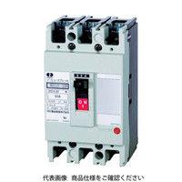 河村電器 分電盤用ノーヒューズブレーカ NX 53E-20W 1個 337-1077 (直送品)