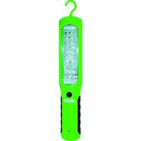 日動工業 日動 充電式LEDハンディーライト スティックライト 3W LEH30P 1台 337ー7300 (直送品)