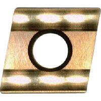 シュリリン・NCエンドミル専用チップ 超硬M種TiN 0.4R COAT C32GUR-0.4R NK3030 1セット(12個) 262-9062 (直送品)