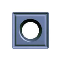 富士元リャンメンカット・V(MRV12ー19S)専用チップ COAT SPMT090304 1セット(12個:1個入×12) 338ー0548 (直送品)