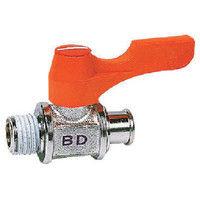 アソー(ASOH) エースボール ドレン型 PT1/4 BD-1200 1個 108-8416 (直送品)