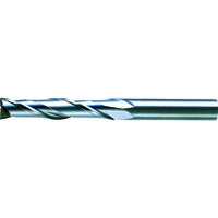 三菱マテリアル 超硬エンドミル1.5mm C2LSD0150 1本 107-8038 (直送品)
