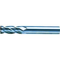 三菱マテリアル センターカットエンドミル2.5mm 4MCD0250 1本 110-2214 (直送品)