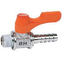 アソー(ASOH) エースボール ホースニップル型 PT3/8XΦ10.5 BH-1310 1個 108-7720 (直送品)