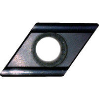 富士元工業 富士元60°モミメン専用チップ 超硬K種 TiAlNコーティング D43GUX 1セット(12個:1個入×12) 228ー0990 (直送品)