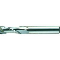 三菱マテリアル 三菱K 超硬ノンコートエンドミル1.0mm C2MSD0100 1本 114ー3964 (直送品)