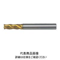 三菱マテリアル 三菱K GMRラフィングエンドミル5.0mm GMRD0500 1本 114ー3425 (直送品)
