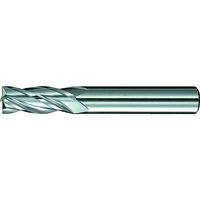 三菱マテリアル 超硬センターーカットエンドミル3.0mm C4MCD0300 1本 115-2564 (直送品)