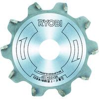リョービ(RYOBI) 石膏ボード用面取り専用刃 95mm NW-420ED-M 1枚 344-5518 (直送品)