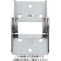 スガツネ工業 LAMP ステンレス製トルクヒンジHGーITM70(170ー090ー113) HGITM70 1個 344ー9017 (直送品)