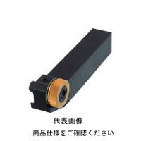 スーパーツール 転造ローレツトホルダーE型(キワ加工平目用) KH1E25 1個 305ー7411 (直送品)