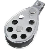 水本機械製作所 水本 プーリーブロック 使用ロープ径φ8~10mm B1426 1個 351ー4650 (直送品)