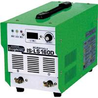 育良精機 育良 ライトアークLS160D ISLS160D 1台 351ー5478 (直送品)
