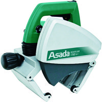 アサダ アサダ ビーバーSAW170 ECO EX170 1台 351ー5168 (直送品)