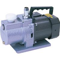 アルバック機工 ULVAC 油回転真空ポンプ G10DA 1台 353ー8699 (直送品)