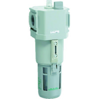 CKD(シーケーディー) ルブリケータ L8000-25-W 1台 344-5071 (直送品)