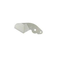 MCCコーポレーション MCC 樹脂チューブカッタ 37替刃 JTCE37 1枚 351ー5630 (直送品)