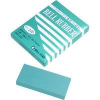 ベルスター研磨材工業 ベルスター ベルラバー #220 BRU220 1セット(3個:3個入×1箱) 352ー9321 (直送品)
