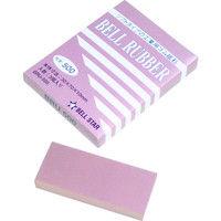 ベルスター研磨材工業 ベルスター ベルラバー #500 BRU500 1セット(3個:3個入×1箱) 352ー9347 (直送品)