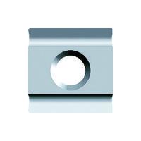富士元工業 富士元 マルチアングルミル専用チップ 超硬K種 SDET150404ZA10N 1セット(3個:1個入×3) 352ー9169 (直送品)
