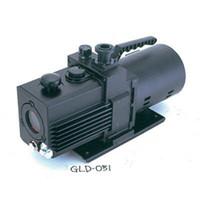 アルバック機工 ULVAC 油回転真空ポンプ GLD051 1台 353ー8745 (直送品)