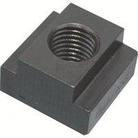 ニューストロング(NEW STRONG) Tスロットナット M12貫通品 1412-TNK 1個 355-4970 (直送品)