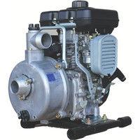 寺田ポンプ製作所 セルプラエンジンポンプ ER-40CH 1台 355-7006 (直送品)