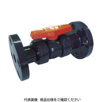 積水化学工業 エスロン ボールバルブF式本体PVCOリングEPDM50新型 BV50FX 1個 355ー6654 (直送品)