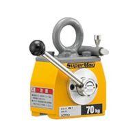 キトー(KITO) スーパーマグ 平鋼専用タイプ 70kg KRL7 1台 355-7553 (直送品)