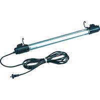 畑屋製作所 連結式20W蛍光灯フローレンライト 10m電線付 FFW-10 1台 354-5075 (直送品)