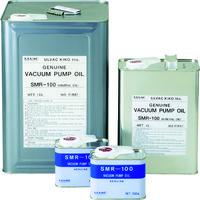 アルバック機工 ULVAC 真空ポンプ油(SMRー100 1L) SMR1001L 1セット 353ー8770 (直送品)