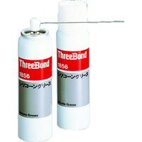 スリーボンド(ThreeBond) シリコーングリース TB1856 220ml TB1856-220 1本 126-2572 (直送品)