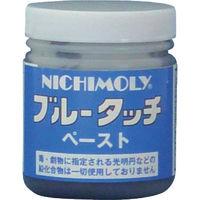 ダイゾー(DAIZO) ニチモリ ブルータッチペースト 200g 3008022 1缶 366-4040(直送品)