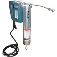 ヤマダコーポレーション 電動式グリスガンAC100V EG-400A 1台 112-7543 (直送品)