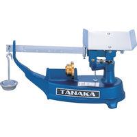 田中衡機工業所 TANAKA 上皿桿秤 並皿 1kg TPB-1 1台 321-3528 (直送品)
