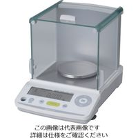 島津製作所 島津 電子天びん TX323N 1台 361ー4867 (直送品)