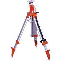 STS(エスティーエス) 測量器用三脚 STS-EL エレベーター式5/8インチ STS-EL 1脚 246-5701 (直送品)