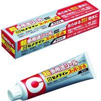 セメダイン スーパーシール ホワイト 135ml SX-001 1本 341-9665 (直送品)