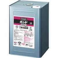 コニシ(Konishi) 速乾ボンドG17Z 15kg #04813 G17N-15 1缶 259-6288 (直送品)