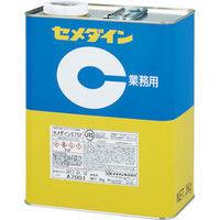 セメダイン 575F 3kg RK-125 1缶 335-0576 (直送品)