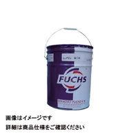 フックスジャパン(FUCHS) フックス レノリンB10油圧作動油20Lペール缶淡黄色液体 RNB10PL 1缶(20000mL) 367-9802(直送品)