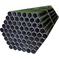ALINCO(アルインコ) 鋼製 単管ピン付き 48.6MMX2M TK2M 1本 360-5507 (直送品)