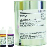 モメンティブ・パフォーマンス・マテリアルズ・ジャパン(MOMENTIVE) 型取り用液状シリコーンゴム 主剤 TSE350-1 332-3391 (直送品)