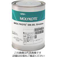 東レ・ダウコーニング モリコート 樹脂・ゴム部品用 EMー30Lグリース1kg EM30L10 1缶 361ー5413 (直送品)