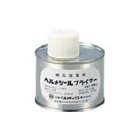日本ヘルメチックス HELM ヘルメシール903用プライマー(ステンレス配管用)200mlハケ付 903-P 1缶(200mL) 122-6959(直送品)
